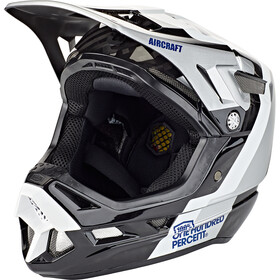 100% Aircraft DH Casque Mips inclus, atmos
